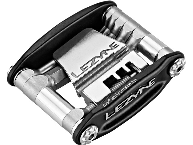 Lezyne CRV-12 Multitool black
